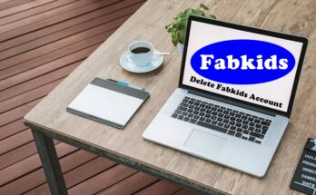 How To Delete Fabkids Account