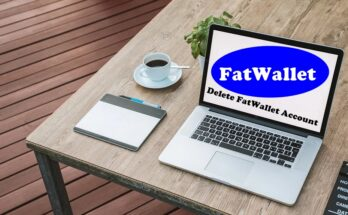 How To Delete FatWallet Account