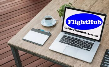 How To Delete FlightHub Account
