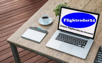 How To Delete Flightradar24 Account