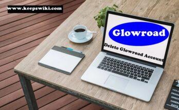 How To Delete Glowroad Account