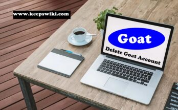 How To Delete Goat Account