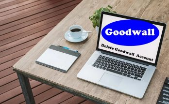 How To Delete Goodwall Account