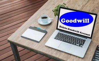 How To Delete Goodwill Account