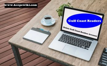 How To Delete Gulf Coast Readers Account