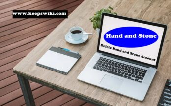 How To Delete Hand and Stone Account