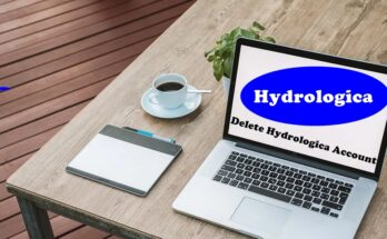 How To Delete Hydrologica Account