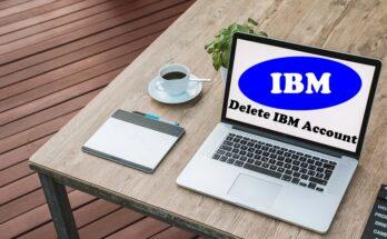 How To Delete IBM Account