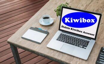 How To Delete Kiwibox Account