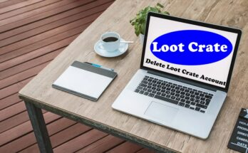 How To Delete Loot Crate Account