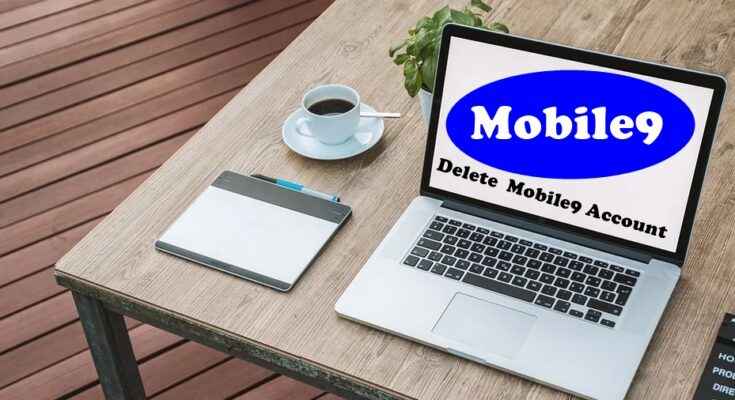 How To Delete Mobile9 Account