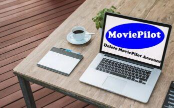 How To Delete MoviePilot Account