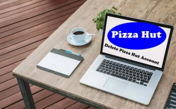 How To Delete Pizza Hut Account