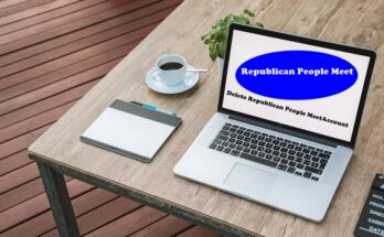 How To Delete Republican People Meet Account
