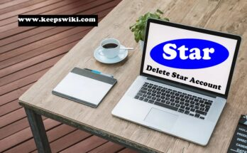 How To Delete Star Account
