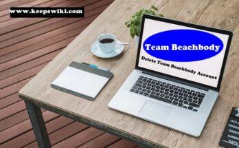 How To Delete Team Beachbody Account