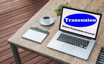How To Delete Transunion Account