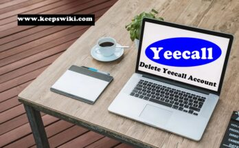 How To Delete Yeecall Account