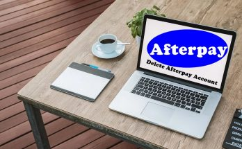 How To Delete Afterpay Account
