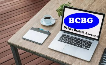How To Delete BCBG Account
