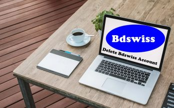 How To Delete Bdswiss Account