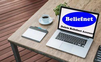 How To Delete Beliefnet Account