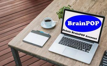 How To Delete BrainPOP Account