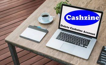 How To Delete Cashzine Account