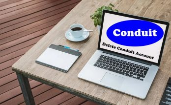 How To Delete Conduit Account