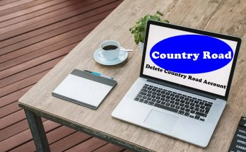 How To Delete Country Road Account