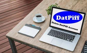 How To Delete DatPiff Account