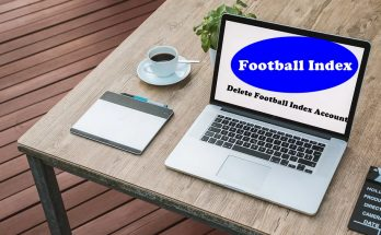 How To Delete Football Index Account