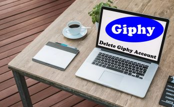How To Delete Giphy Account