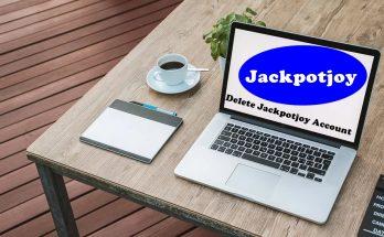 How To Delete Jackpotjoy Account