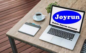 How To Delete Joyrun Account