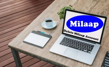 How To Delete Milaap Account
