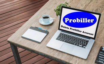 How To Delete Probiller Account