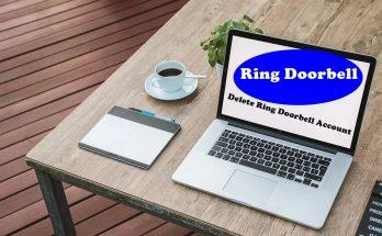 How To Delete Ring Doorbell Account