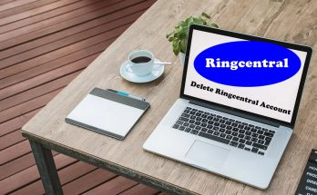 How To Delete Ringcentral Account