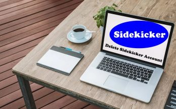 How To Delete Sidekicker Account