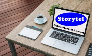 How To Delete Storytel Account