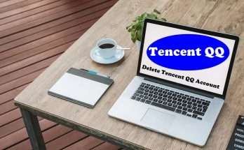 How To Delete Tencent QQ Account