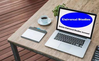 How To Delete Universal Studios Account
