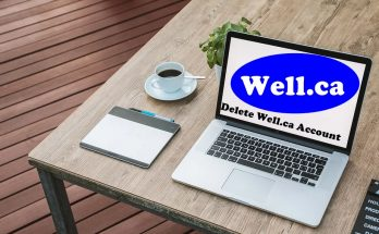 How To Delete Well.ca Account