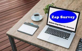 How To Delete Zap Survey Account