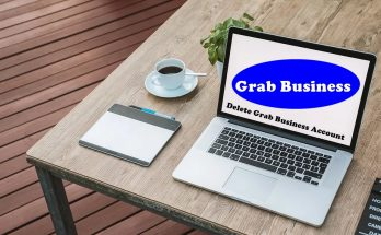 How To Delete Grab Business Account