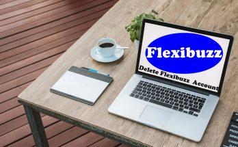 How To Delete Flexibuzz Account