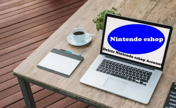 How To Delete Nintendo eshop Account