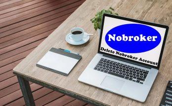 How To Delete Nobroker Account